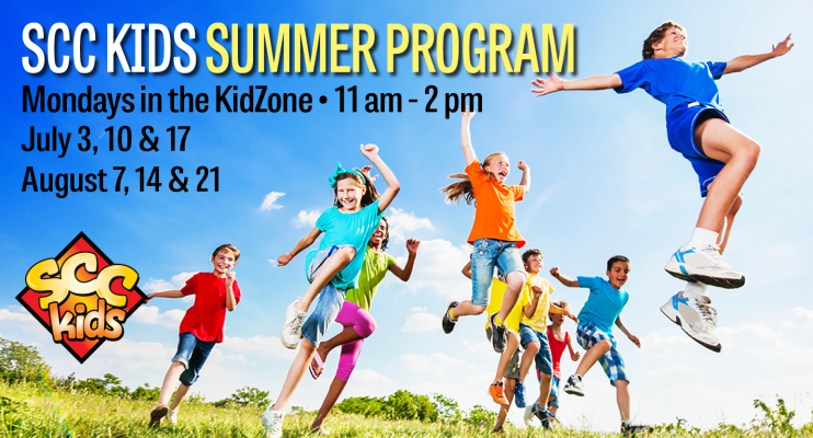 SCC kids Summer PRogram-web