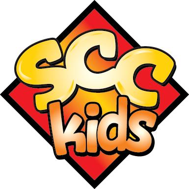 SCC Kids logo
