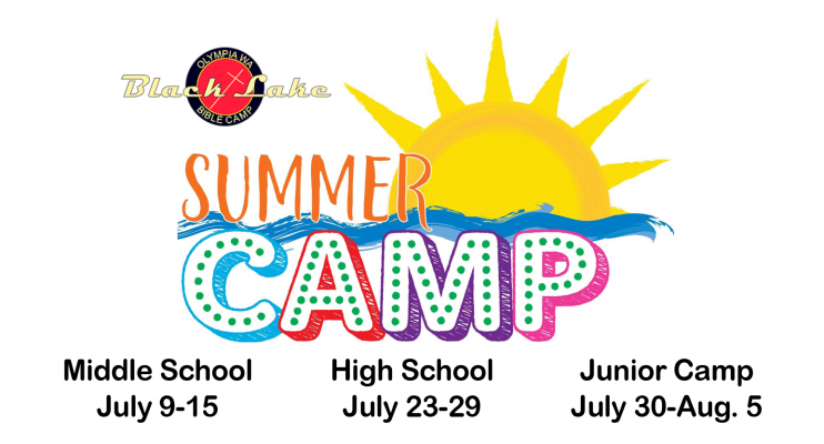 Summer Camps – Web